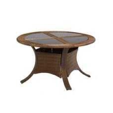 Cortina stôl Ø 136 cm A