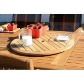 LAZY SUZAN  stolový podnos otočný Ø 50 cm