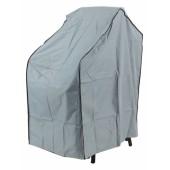 Ochranná plachta pre stohovacie stoličky