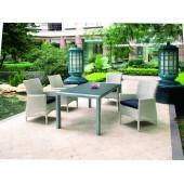 VÝPREDAJ - Jedálenský stôl CORTINA  170x90