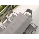 Stoličky,stoly BORA, RIVA, COSTA, BIT