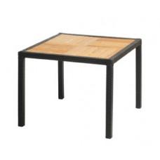 VÝPREDAJ - ISABELLA stôl  90 x 90 cm, 3865