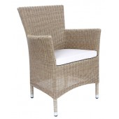 4aef2a6ea5b17 Umelý ratan kreslá / stoličky