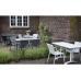 VÝPREDAJ - Záhradná stolička PARANI