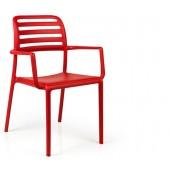 COSTA stoličky s podrúčkami