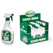 Ošetrovací prostriedok CLEAN RESIN