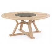 Stôl CIRKUS Ø 180 cm